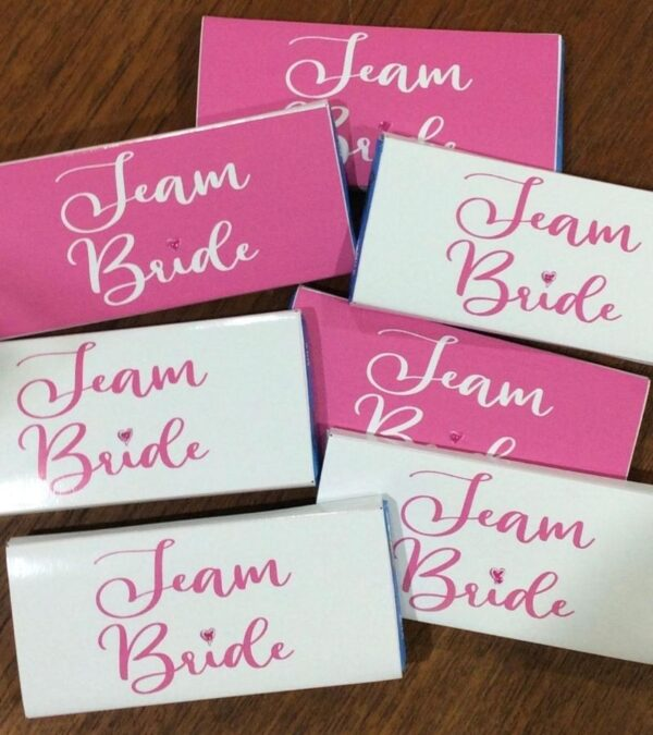 Brides maid gifts